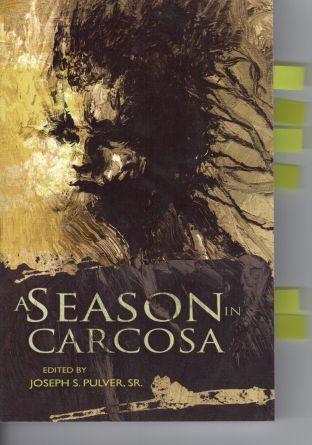 KIY A Season in Carcosa